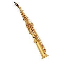 Reeds - Saxophone - Soprano