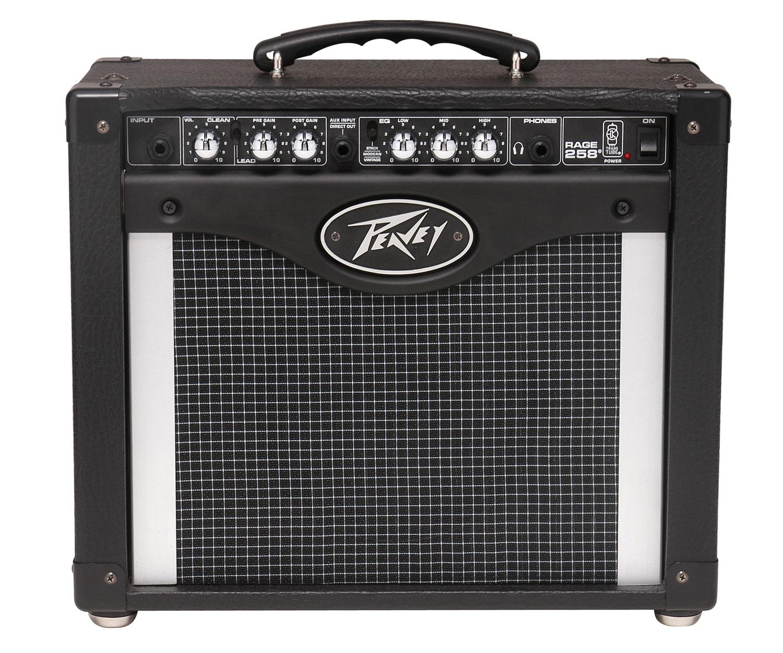 Peavey Rage® 258 Guitar Amp