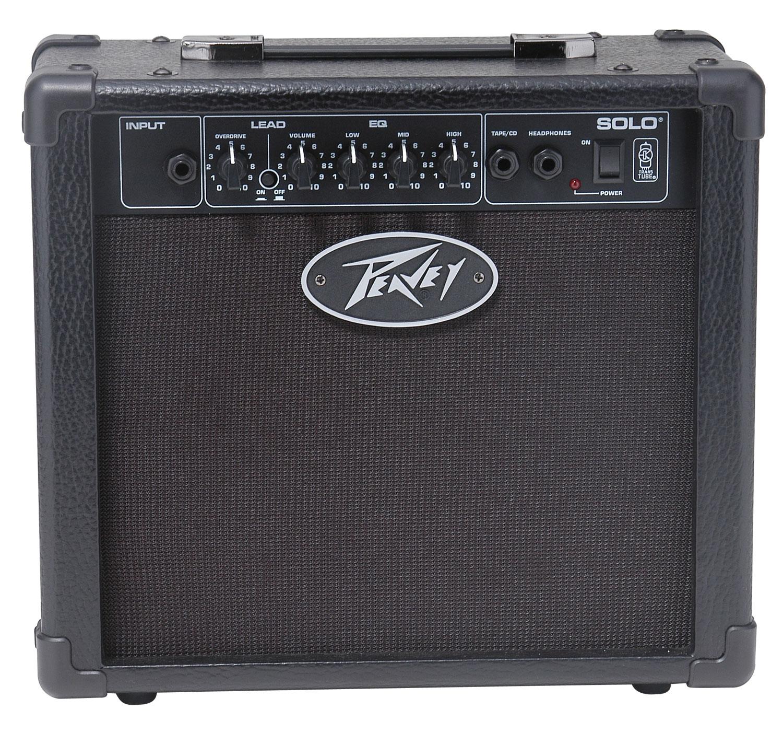 Peavey Solo® Guitar Amp