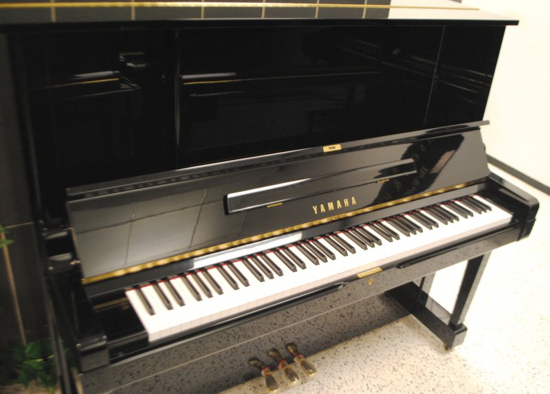 Yamaha UX Professional Upright - Pre-Owned