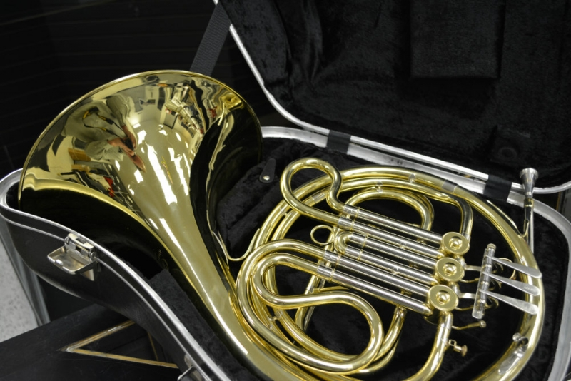 Schiller Single French Horn