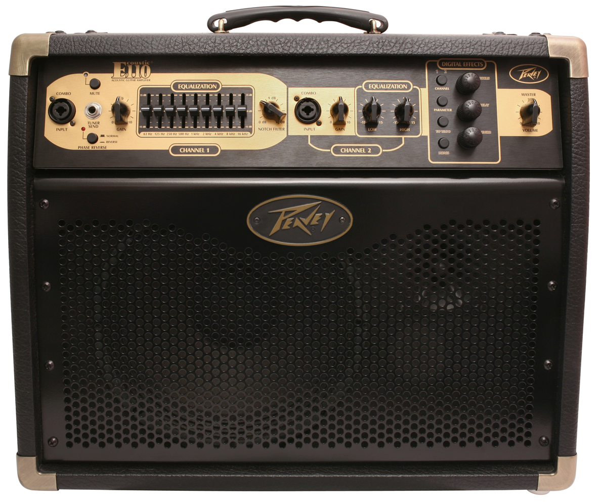 Peavey Ecoustic® E110 Acoustic Guitar Amp