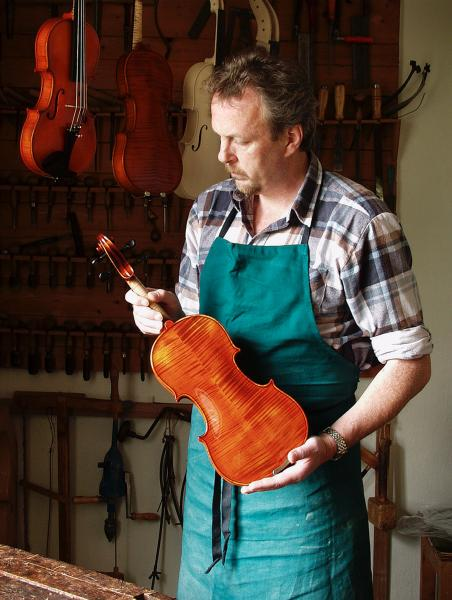 Akord Kvint Cello Nr 10 Violin