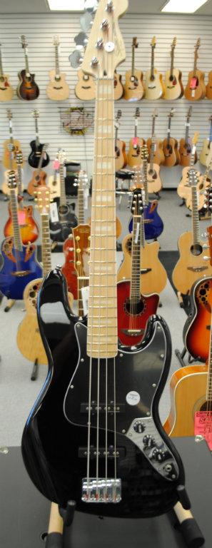Fender Modified Jazz Bass '77
