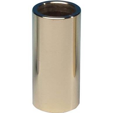 FENDER® BRASS SLIDE - Thickness 2