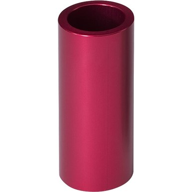 FENDER® ALUMINUM SLIDE - Candy Apple Red