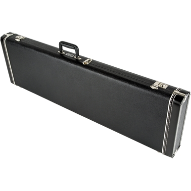 FENDER® G&G STANDARD HARDSHELL CASE - Short scale basses