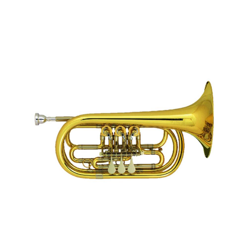 Meinl Weston Model 129 Bass Trumpet