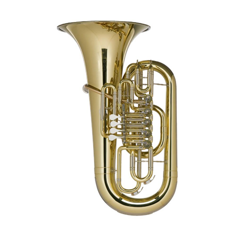 Meinl Weston Model 2040/5 Eb Tuba