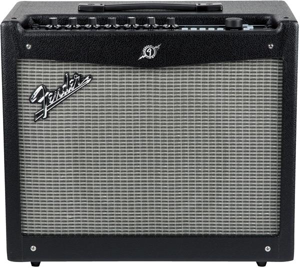 Fender Mustang™ IV (V.2) Guitar Amp