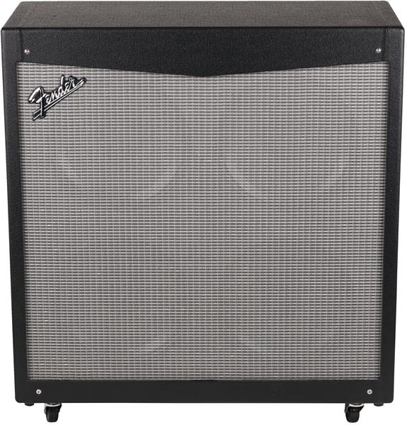 Fender Mustang™ V 412 CABINET (V.2)