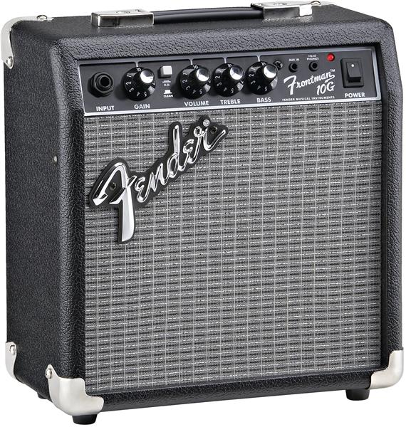 Fender Frontman?? 10G