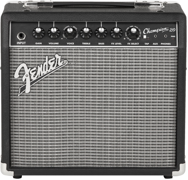 Fender Champion 20 Guitar Amp