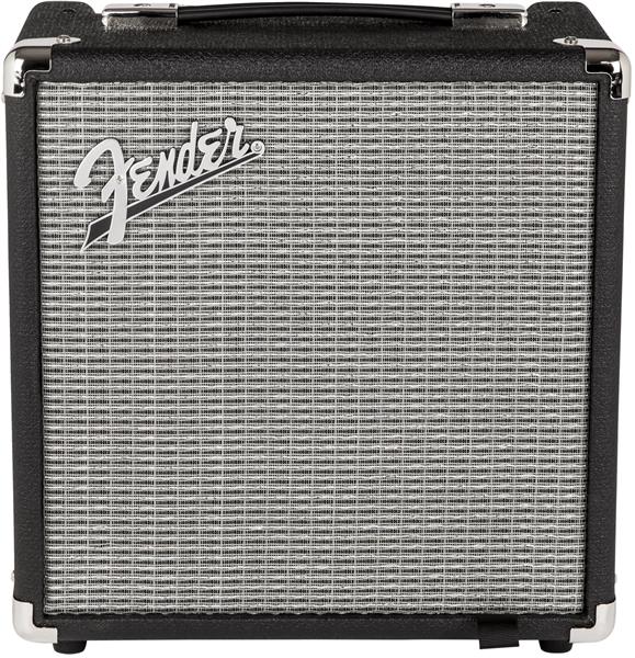 Fender RUMBLE™ 15 Bass Amp