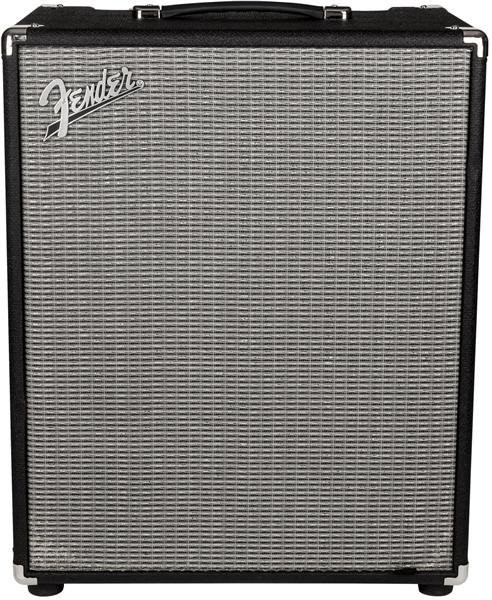 Fender RUMBLE™ 500 Bass Amp