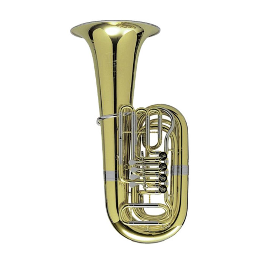 Meinl Weston Model 25 BBb Tuba