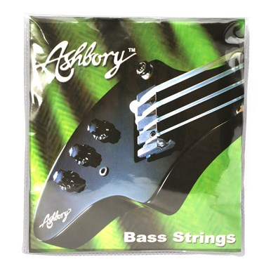 FENDER ASHBORY BASS STRING SETS - Set of 4