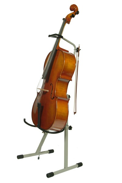 Ingles Cello Stand