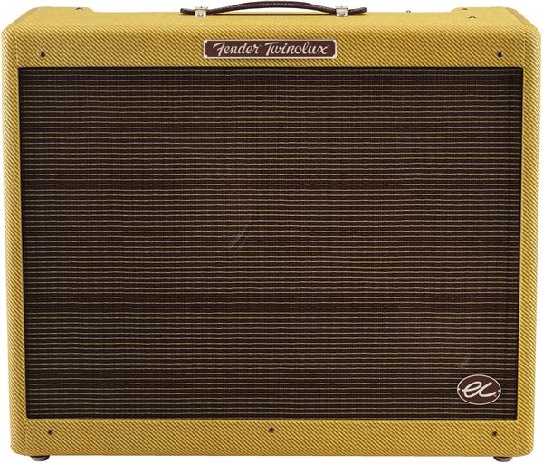 Fender Eric Clapton EC Twinolux™ Guitar Amp