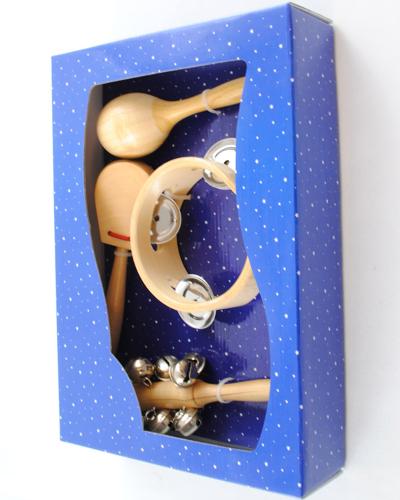 Fissaggi Rhythm Box I