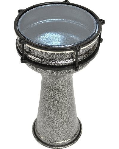 Trixon Aluminium Metal Doumbek