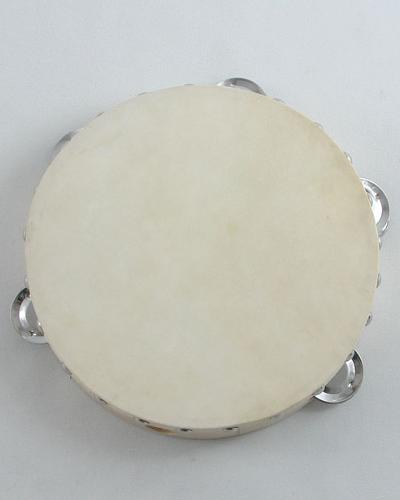 Fissaggi Tambourine w/ Head