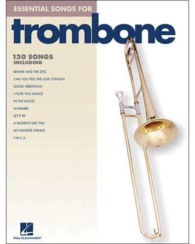 Essential Songs for Trombone