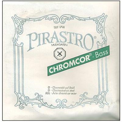 Pirastro Chromcor Bass Strings