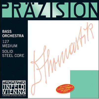 Thomastik Precision Bass Strings