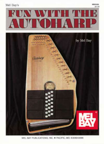 Fun With Autoharp