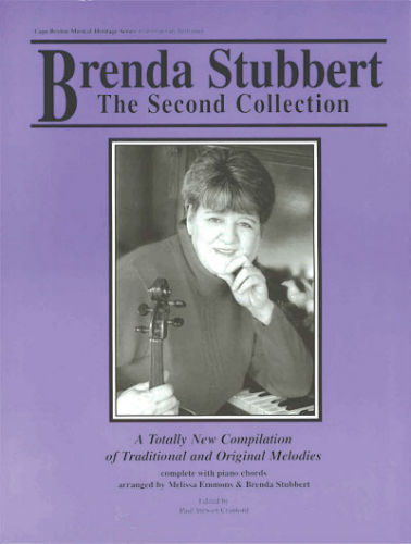 Brenda Stubberts the Second Collection for Fiddle