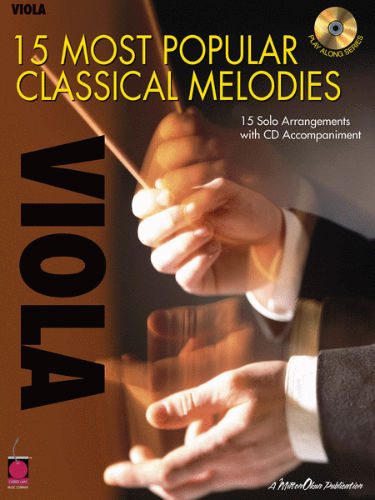 15 Most Popular Classical Melodies for Viola
