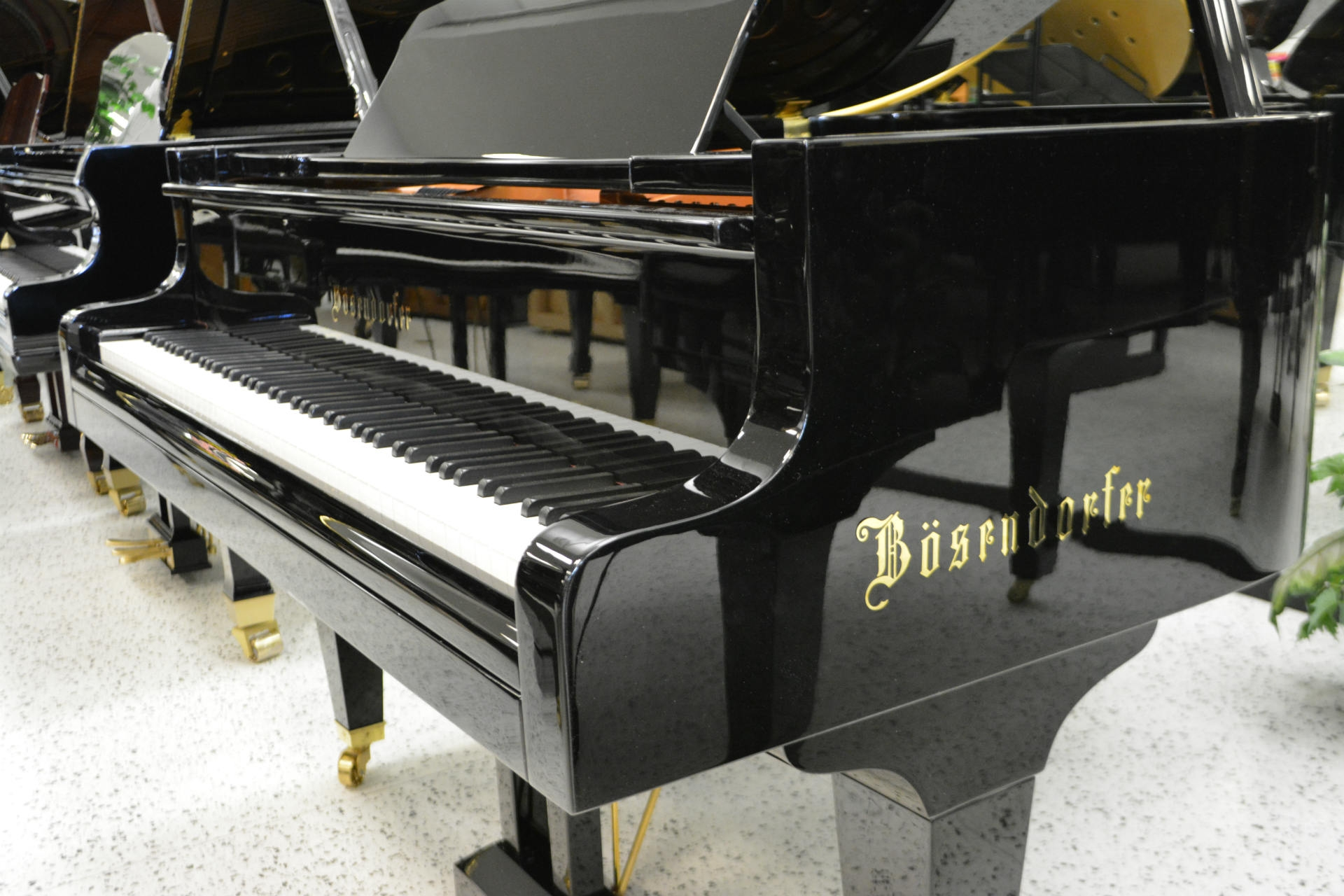 Bosendorfer Model 170 Grand Piano (used)