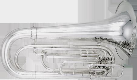 Kanstul Model 201 G Contra Bass Bugle