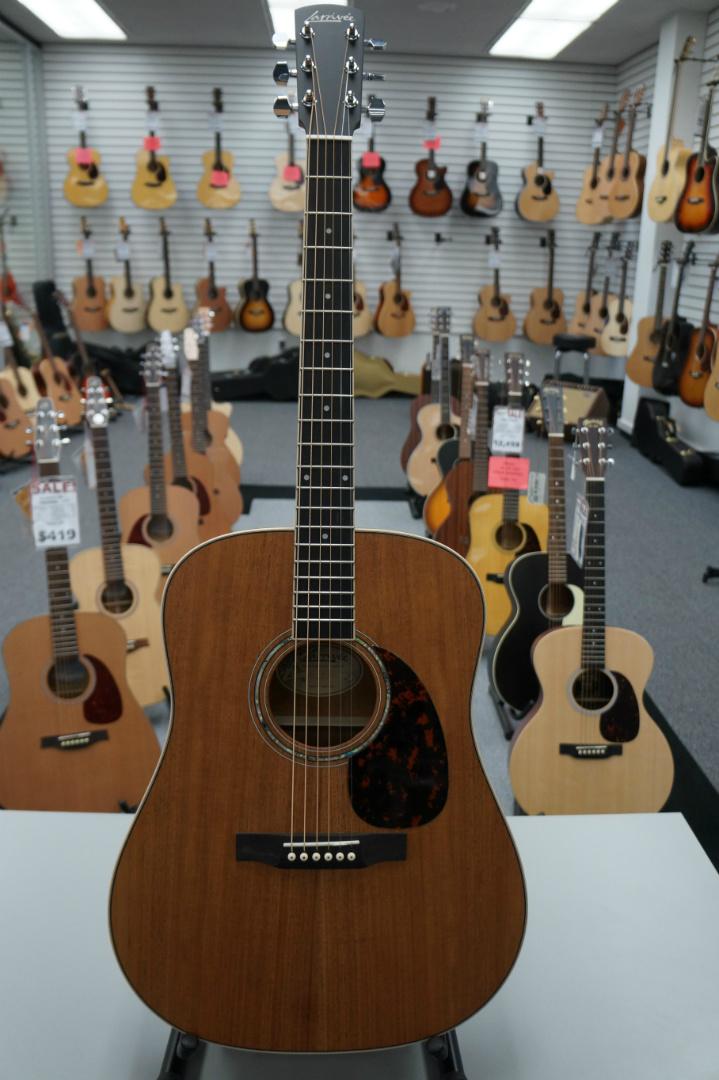 Larrivée D-03 Acoustic Guitar
