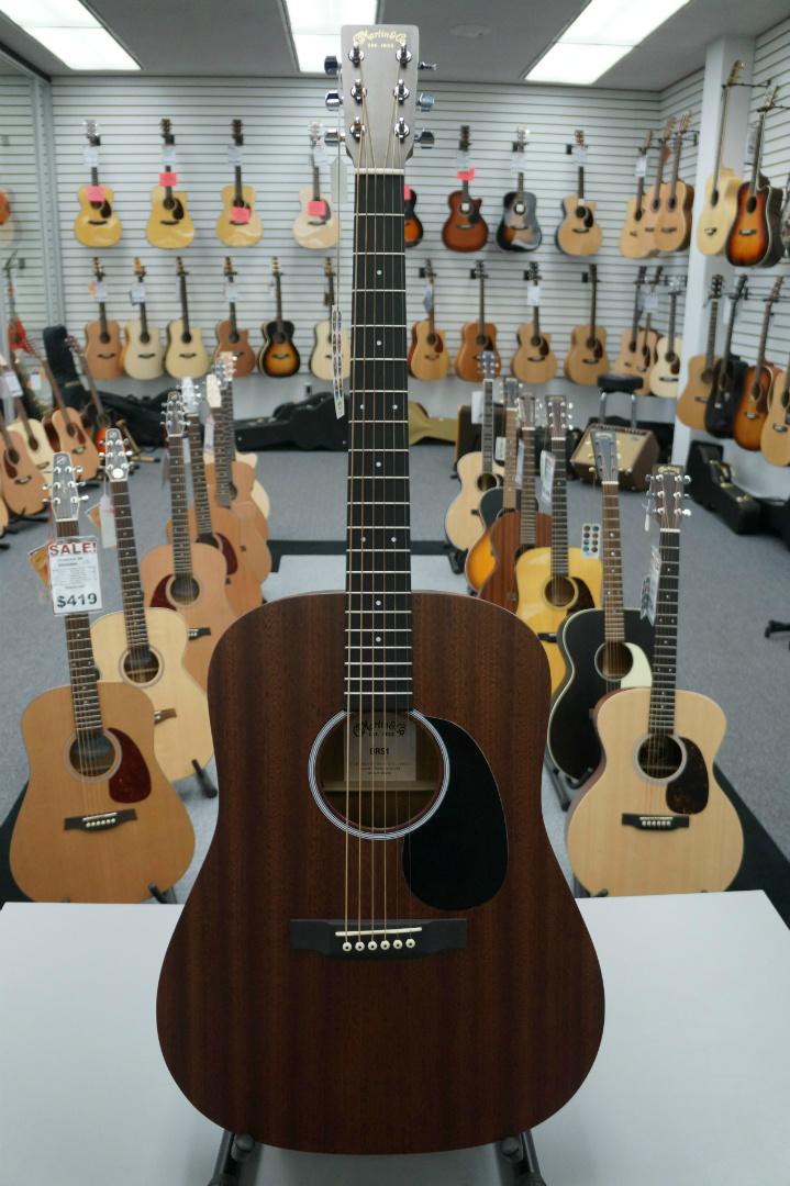 Martin DRS1 Acoustic Guitar