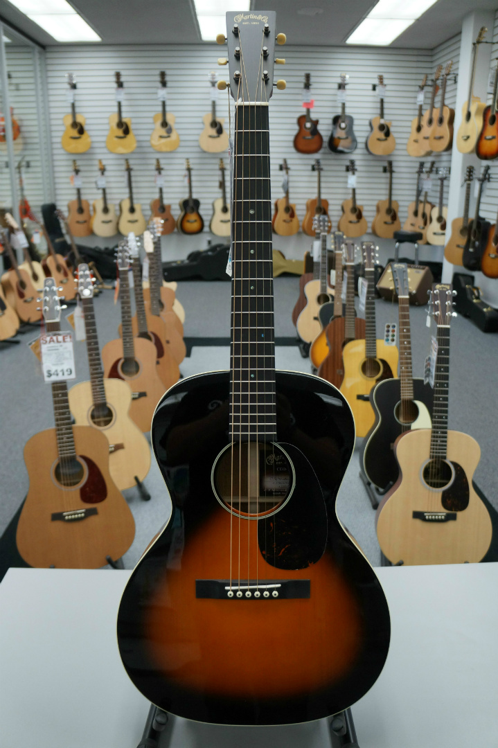 Martin CEO-7 Acoustic Guitar