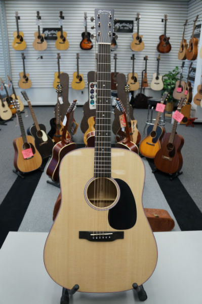 Martin D-16E Acoustic Guitar