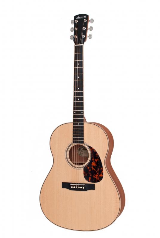 Larrivée L-03 Recording Series Acoustic Guitar