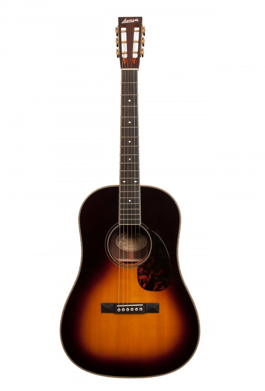 Larrivée SD-60-SBT Traditional Series Acoustic Guitar