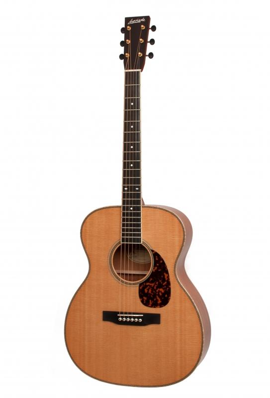 Larrivée OM-50 Traditional Series Acoustic Guitar