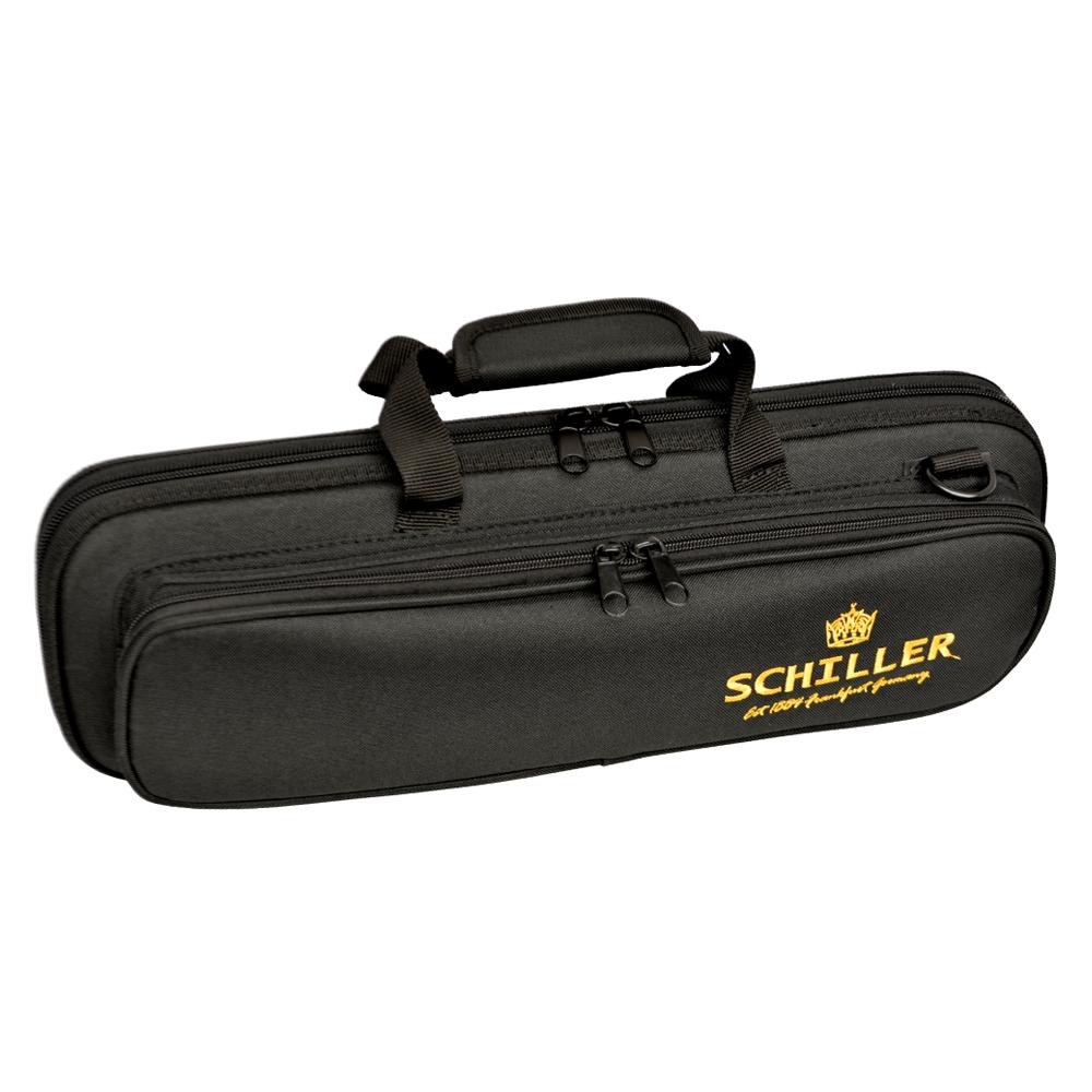 Schiller Flute Case