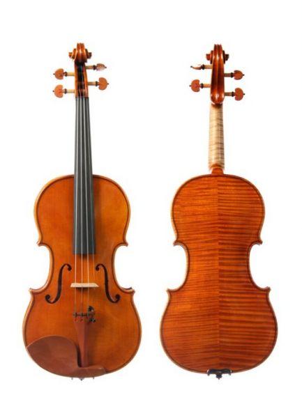 Akord Kvint Jan Fronk No. 84/2006 Violin