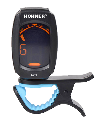 Hohner GVPT Chromatic Tuner