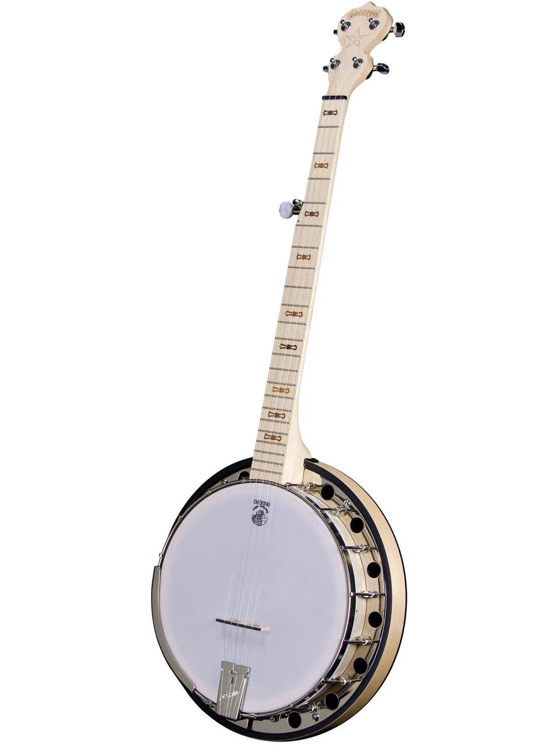 Deering Goodtime Two™ Banjo