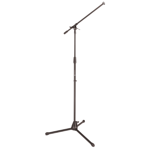 Hohner HMS-B1 Microphone Stand with Boom-arm