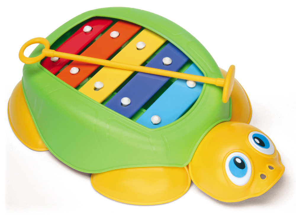 Hohner HMX2007 Turtle Xylophone