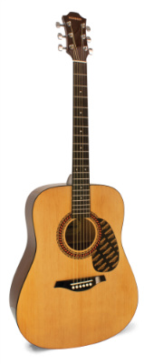 Hohner HW220 Full Size Dreadnought Series Student Guitar