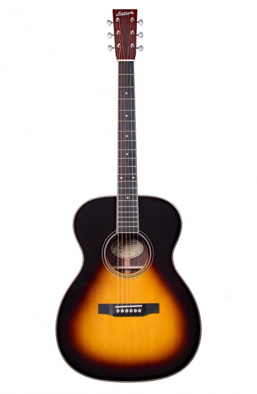 Larrivée OM-60 SBT Traditional Series Acoustic Guitar