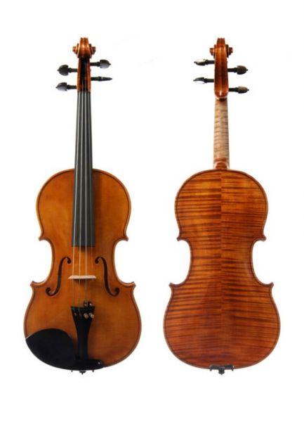 Akord Kvint Jan Lorenz 61/2009 Violin